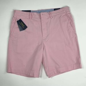Polo Ralph Lauren Men's 33W Shorts Stretch Classic